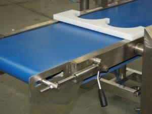 PU Belt Conveyors