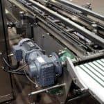 Index Conveyors