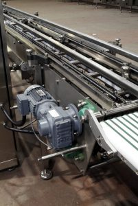 Index Conveyors