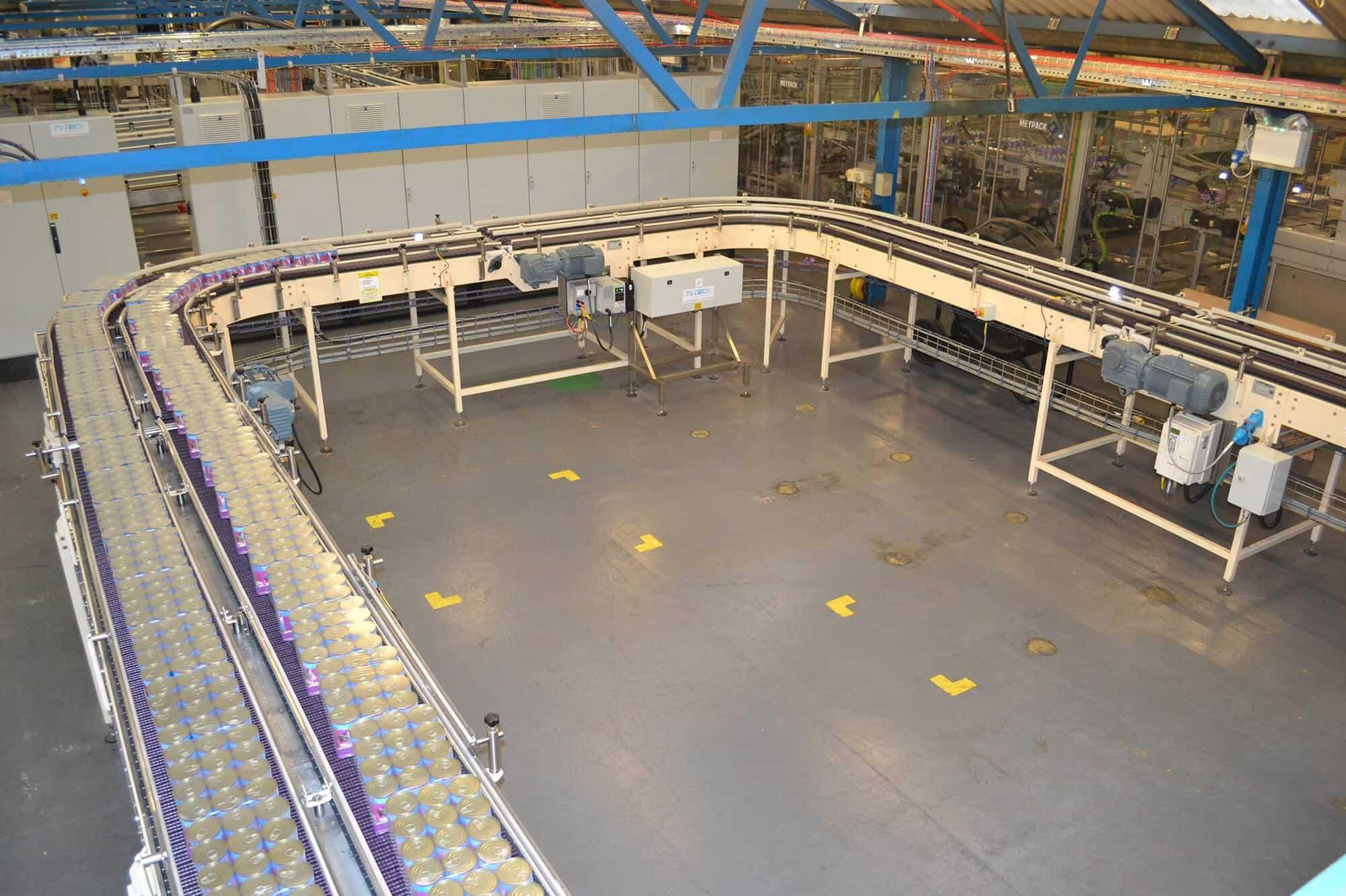 uk conveyor manufacturer