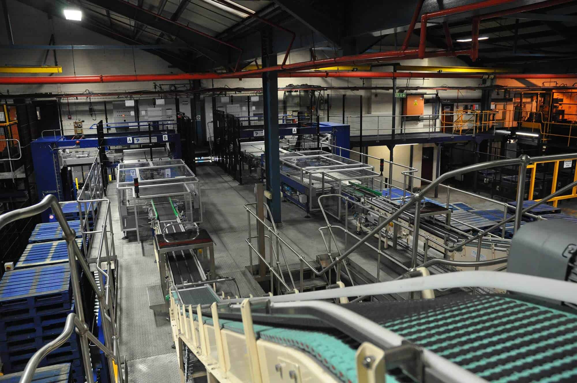 Conveyor Systems UK, Conveyor Systems Manufacturers UK